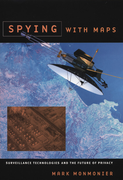 Spying With Maps