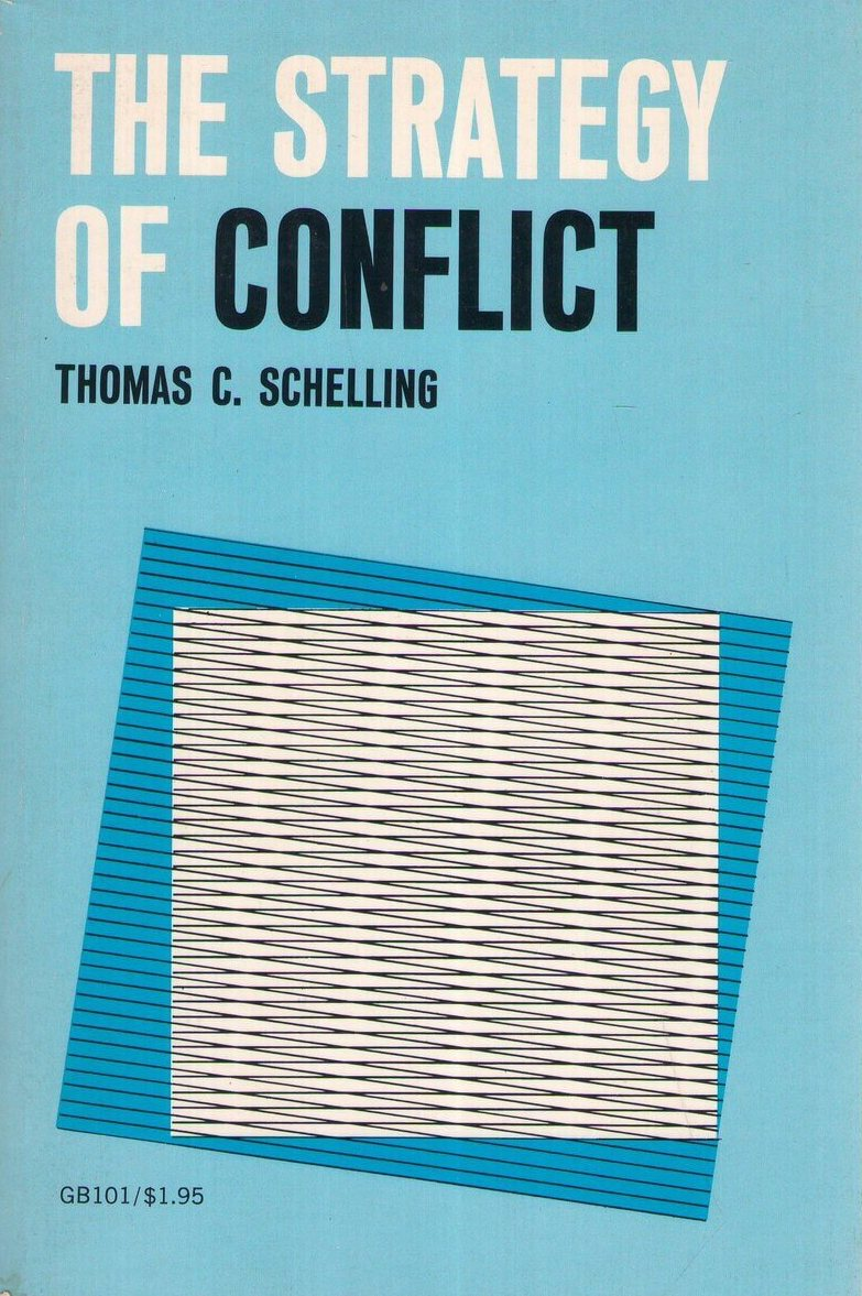 The Strategy of Conflict