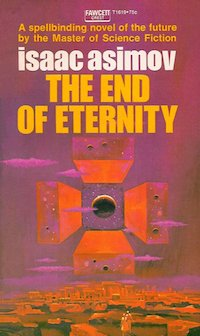 End of Eternity cover