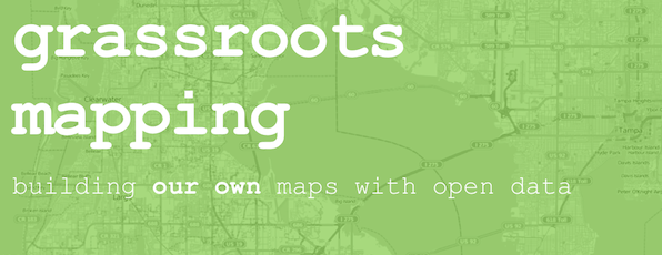 Grassroots Mapping